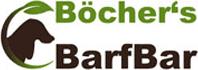 Böcher's BarfBar - Logo