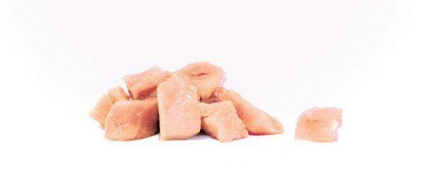 Tackenberg - Putenfleisch gewürfelt 850g