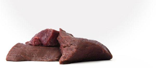 Straußenfleisch 500g
