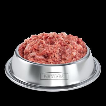 NIVOBA Hähnchenfleisch, gefroren 500g
