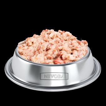 NIVOBA - Rind Fett Würfel, gefroren 500g