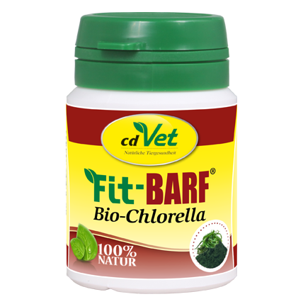 Fit-BARF Bio-Chlorella
