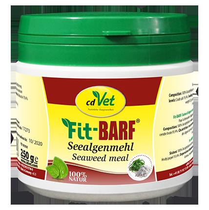 Fit-BARF Seealgenmehl
