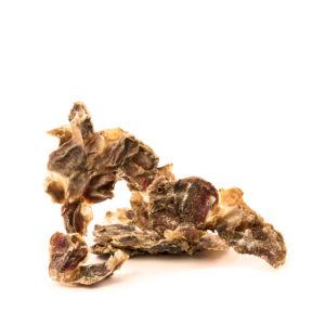 Hähnchen Magen, getrocknet 250g
